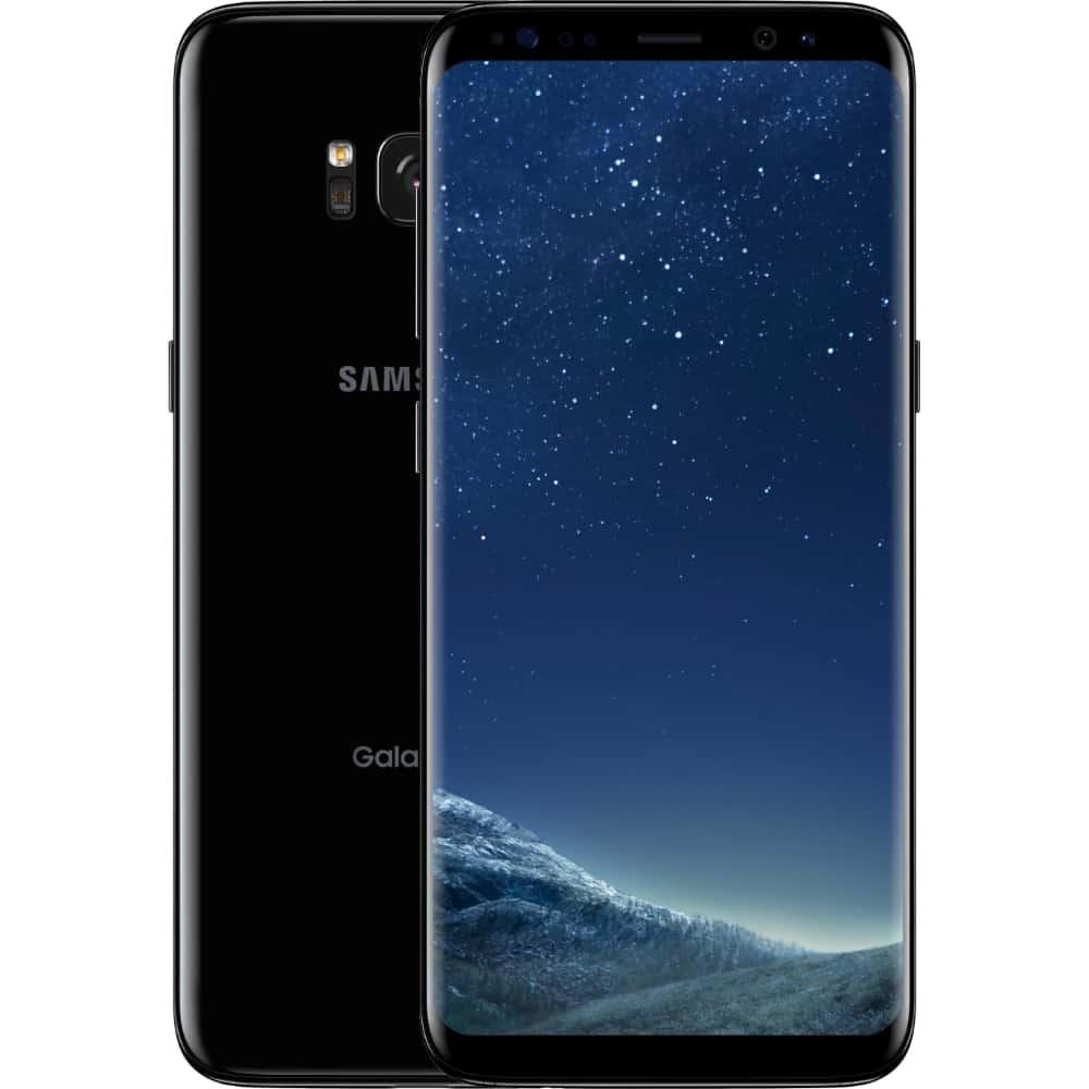 Galaxy S8 – Unlocked – 64GB – Good Condition