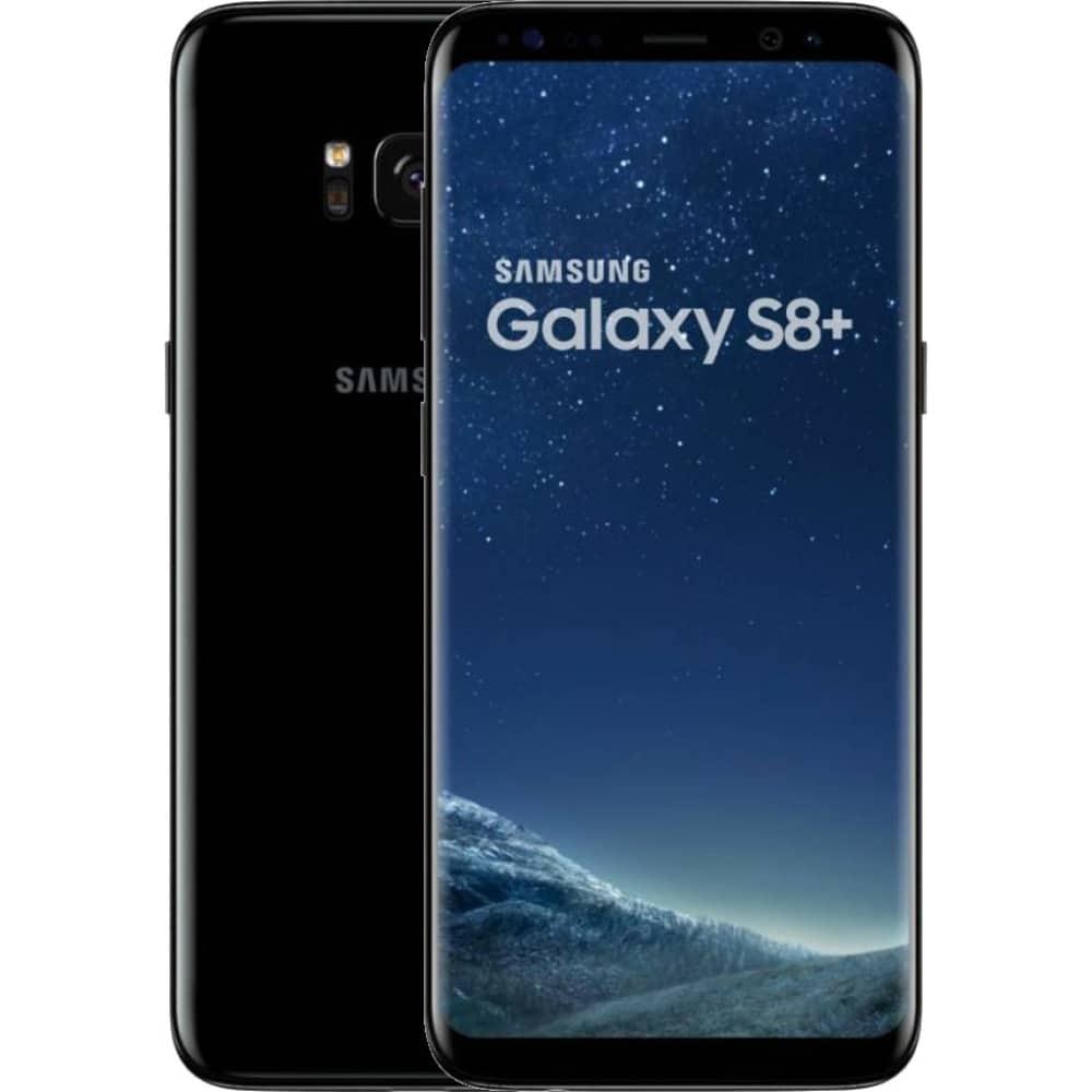 Galaxy S8 Plus – Unlocked – 64GB – Good Condition