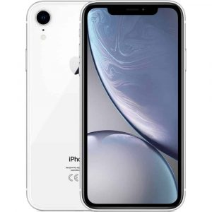 iPhone XR – No Face ID